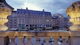Choose This Luxury Hotel in Luxembourg City
