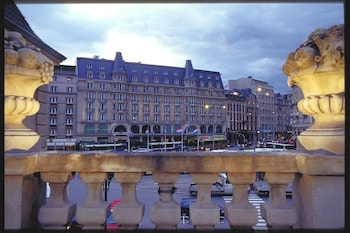 Picture of Mercure Grand Hotel Alfa Luxembourg in Luxembourg City