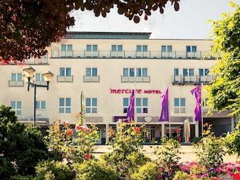 Picture of Mercure Hotel Bad Oeynhausen City in Bad Oeynhausen
