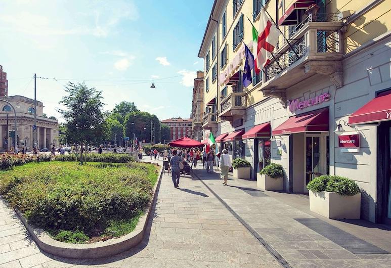 Mercure Milano Centro, Milão