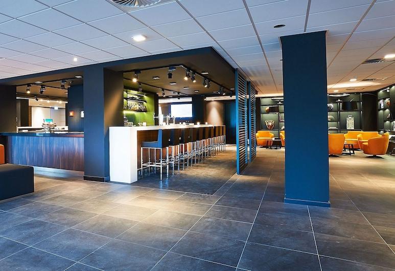 Postillion Hotel Dordrecht, Dordrecht, Lobby