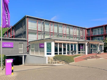 Picture of Mercure Hotel Am Entenfang Hannover in Hannover