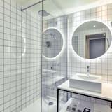 Privilege, Double Room, 1 Double Bed - Bathroom