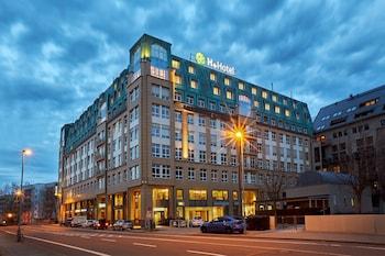 Foto del H+ Hotel Leipzig en Leipzig