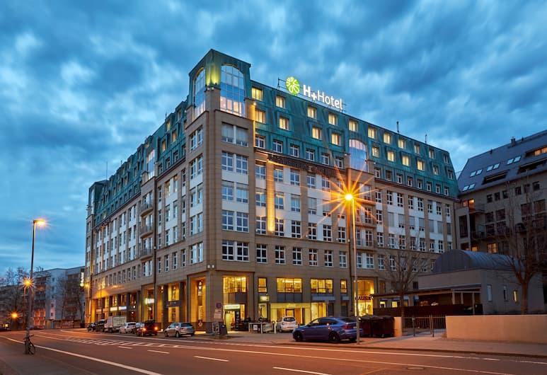 H+ Hotel Leipzig, Lipcse