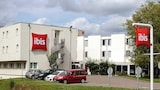 Picture of Hotel ibis Longwy Mexy in Mexy