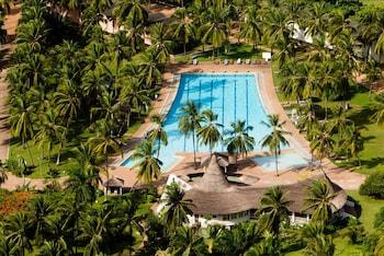 Bild vom Hotel Sarakawa in Lomé