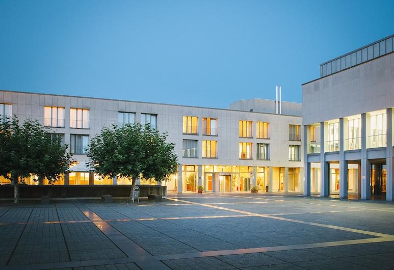 Vienna House Easy Trier, Trier, Hotel Entrance
