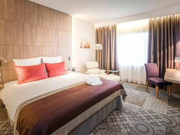 Picture of Novotel Moscow Sheremetyevo Airport in Moscow