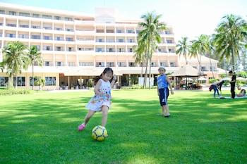 Hình ảnh Ocean Dunes Resort Phan Thiết tại Phan Thiết