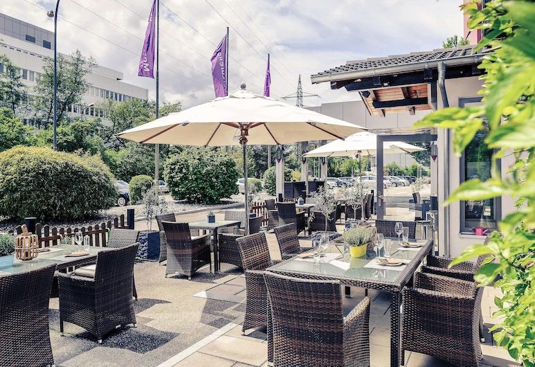 Mercure Hotel Stuttgart Sindelfingen an der Messe, Sindelfingen, Terrace/Patio