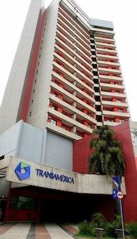 A(z) Transamérica Classic Jundiaí hotel fényképe itt: Jundiai