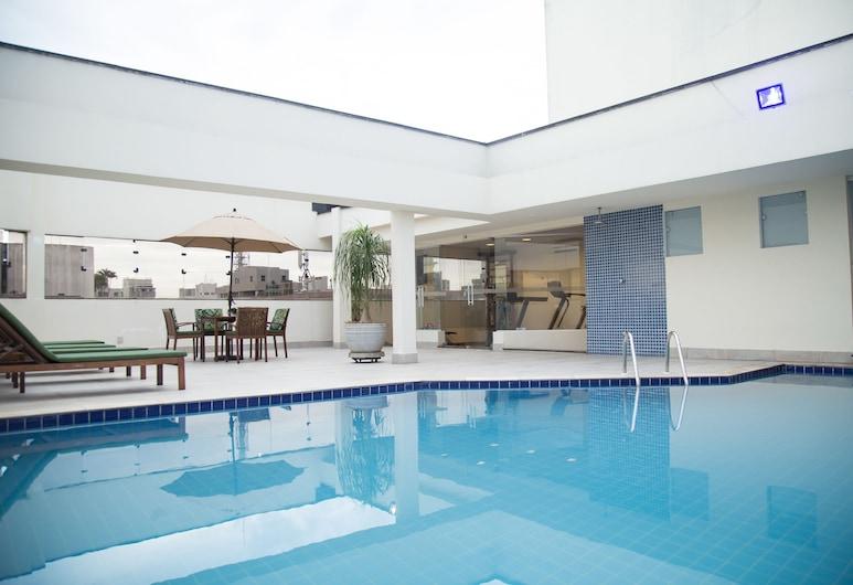 Matiz Manhattan, Sao Paulo, Pool