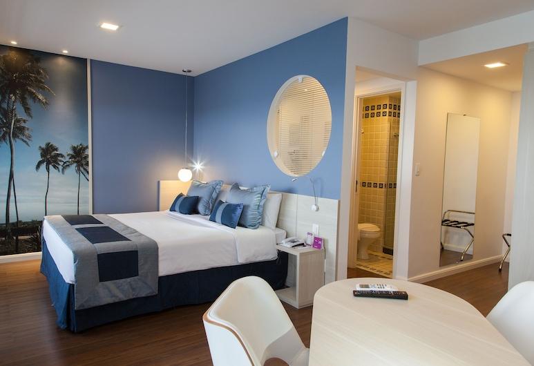 Mercure Recife Navegantes Hotel, Recife, Classic Room, Guest Room