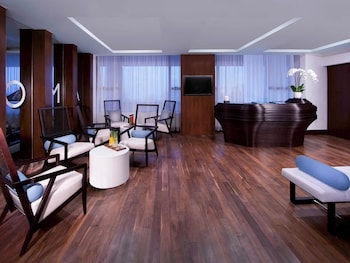 杜拜普爾曼迪拜河城市中心飯店的圖片