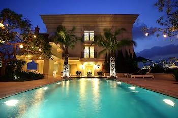 Φωτογραφία του Hotel Gran Mahakam, Τζακάρτα