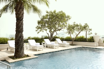 Foto van Hotel Gran Mahakam in Jakarta