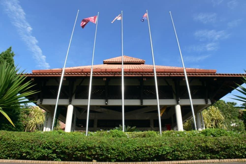 Le Grandeur Palm Resort Johor, Senai