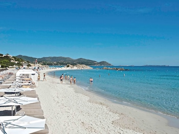 Enter your dates to get the Villasimius hotel deal
