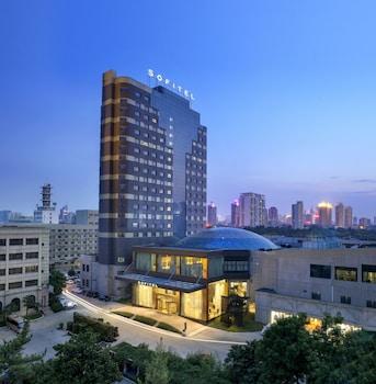 Bild vom Sofitel Zhengzhou International in Zhengzhou