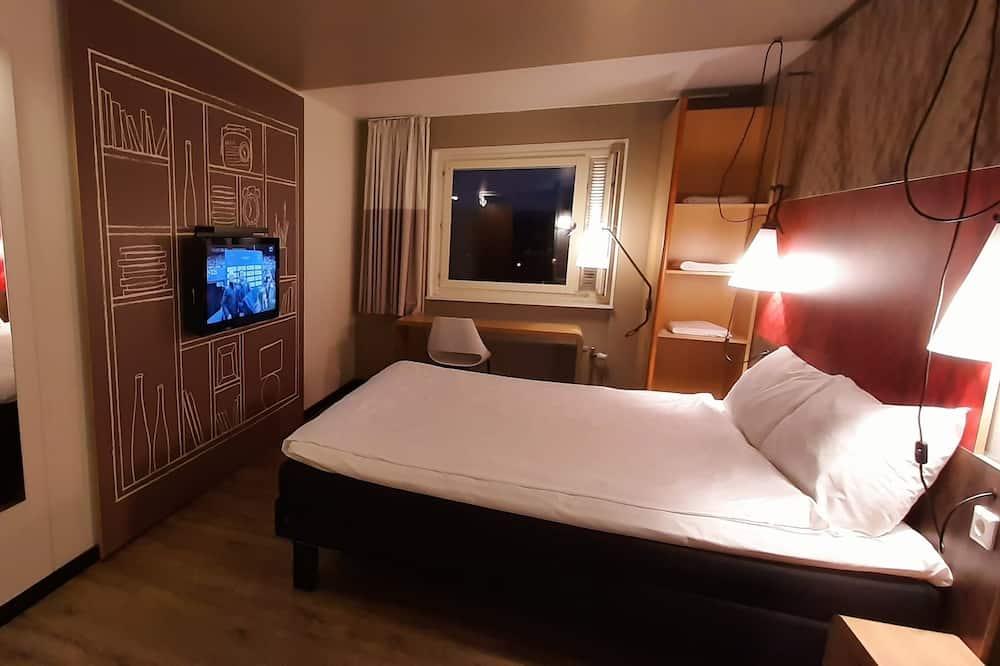 Habitación estándar (Standard Double room + 1 single bed) - Habitación