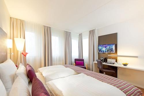 日安漢格斯恩飯店/