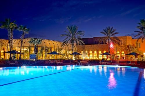 托澤爾棕櫚灘海濱酒店/
