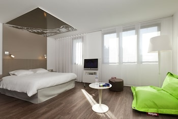 Picture of ibis Styles Lille Aeroport in Lesquin
