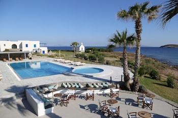 Φωτογραφία του Poseidon Of Paros, Πάρος
