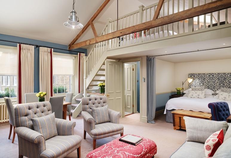 The Pelham London - Starhotels Collezione , London, The Mews Suite, Tuba
