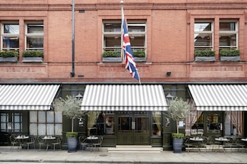 Picture of Covent Garden Hotel, Firmdale Hotels in London