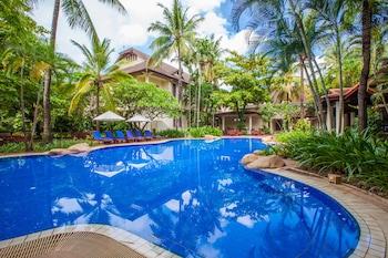 Фото Settha Palace Hotel у місті Вьєнтьян