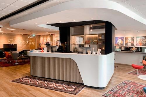 哈蘭貝斯特韋斯特酒店/