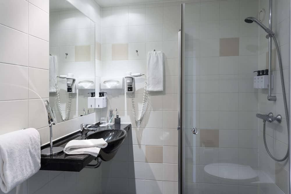 Quarto Quádruplo Superior - Casa de banho