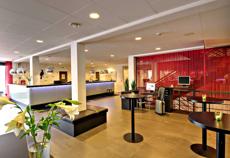 Scandic Odense, Odense