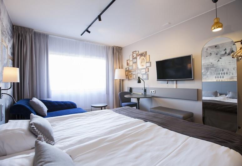Scandic Kuopio, Kuopio, Twin Room, Guest Room