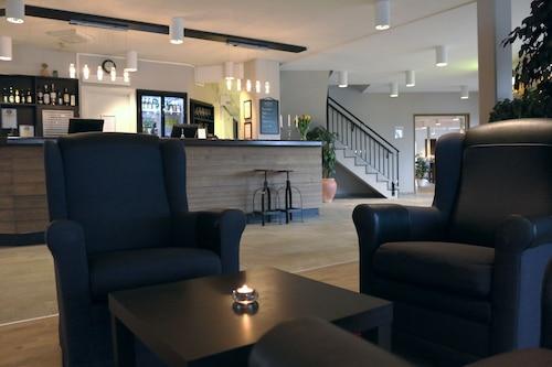 達爾斯貝斯特韋斯特修爾飯店/