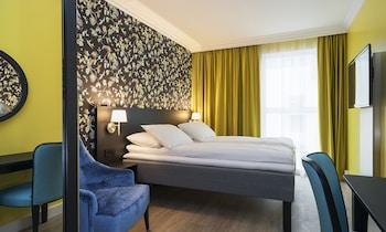 Foto av Thon Hotel Triaden i Lørenskog