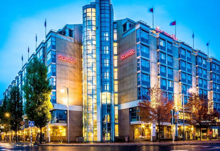 斯堪迪克皇冠酒店, 哥德堡