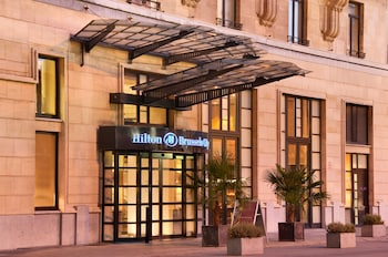 Picture of Hilton Brussels City in Brussels