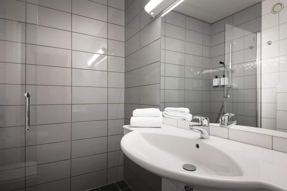 Superior - kahden hengen huone, Keittotila - Kylpyhuone