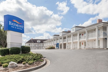 Picture of Baymont Inn & Suites Hickory in Hickory