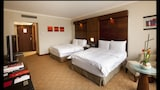Choose This Business Hotel in Quito -  - Online Room Reservations