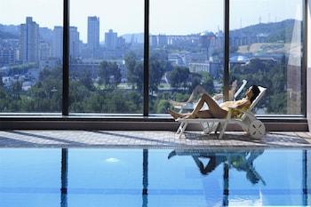 Gambar Swish-Hotel Dalian di Dalian
