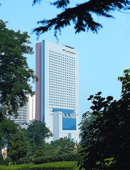 Picture of Swish-Hotel Dalian in Dalian