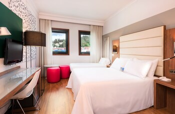 Picture of Tryp Santiago Hotel in Santiago de Compostela