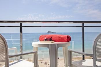A(z) Sol Costablanca hotel fényképe itt: Benidorm