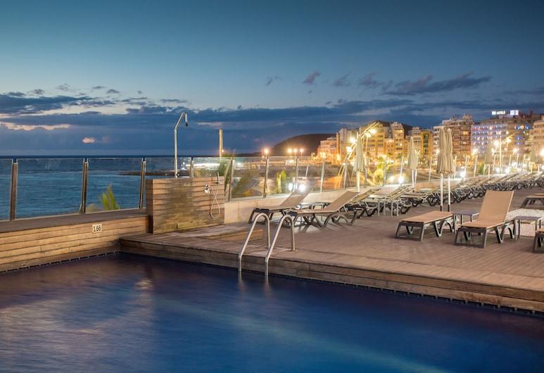 Hotel Cristina las Palmas, לאס פאלמס דה גראן קנריה