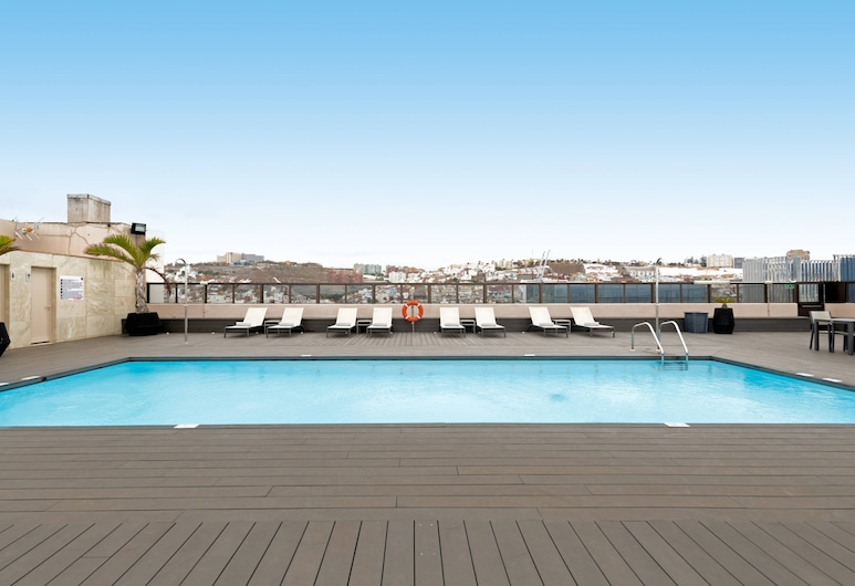 AC Hotel Iberia Las Palmas, Las Palmas de Gran Canaria