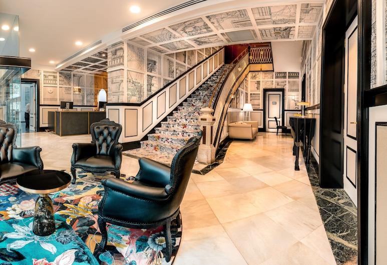 SH Ingles Boutique Hotel, ולנסיה